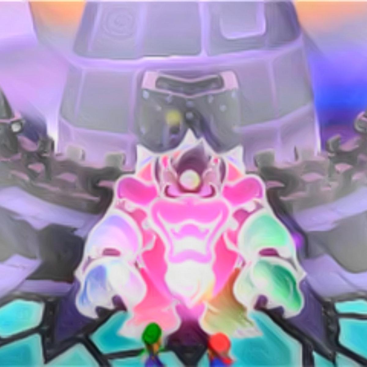 Adventure's End - Mario & Luigi: Dream Team (BW Soundfont