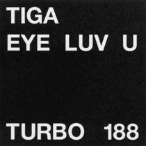 Eye Luv U cover art