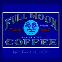 Espresso Allegro cover art