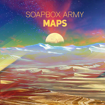 Maps by Soapbox Army