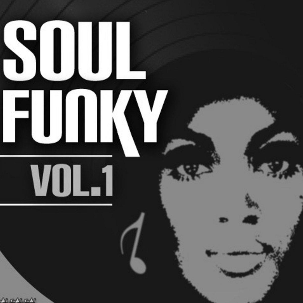 soul & funky mix tape vol 1 | deejay sika