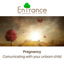 Pregnancy - Communicate with your unborn child cover art