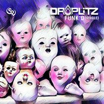 Funk'd cover art
