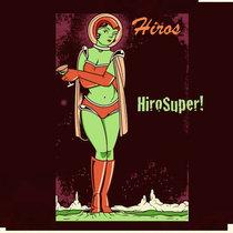 Hirosuper ! cover art