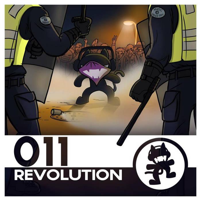 monstercat compilation albums