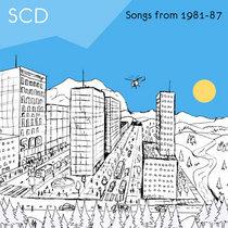 (Strange Life Records SLR008) Songs From 1981-87 cover art