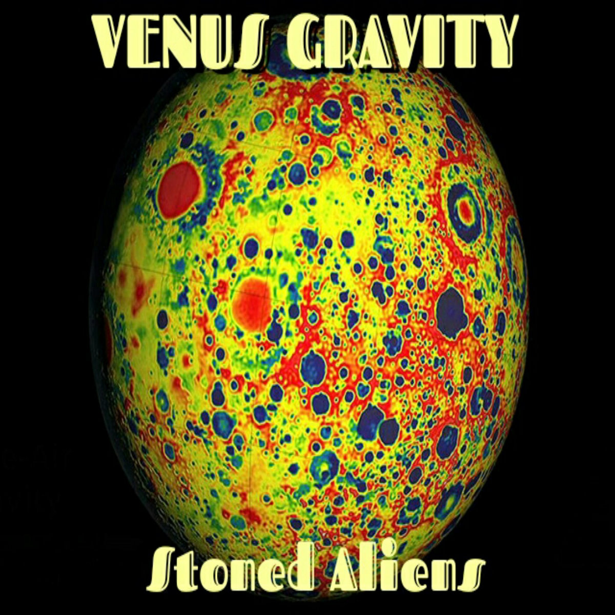 by venus gravity