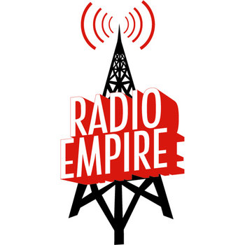 Radio Empire by David Diers