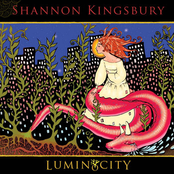 LuminoCity by Shannon Kingsbury