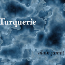 Turquerie(ep)(industrial-soundtrack) cover art