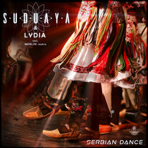 Serbian Dance cover art