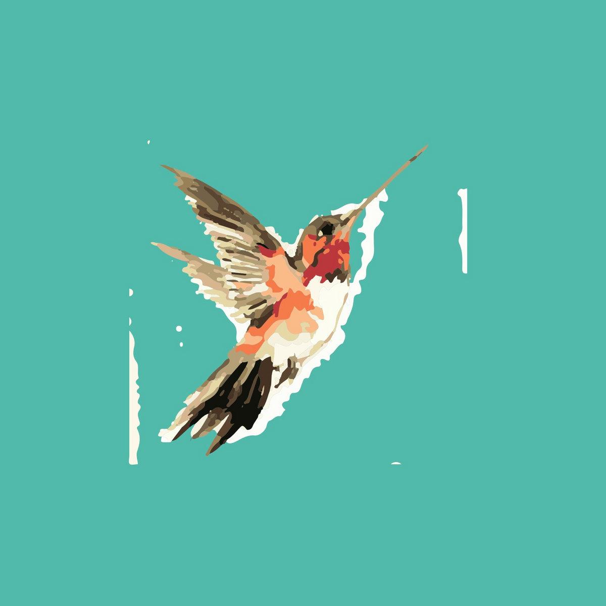 Hummingbird by Thames
