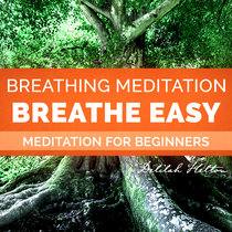 Breathe Easy ~ Mindful Breathing Meditation cover art