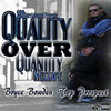 Quality Over Quantity Cover Art