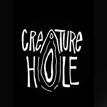 Side A hole: trail mix by Creature Hole