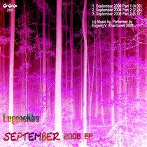 September I - II cover art