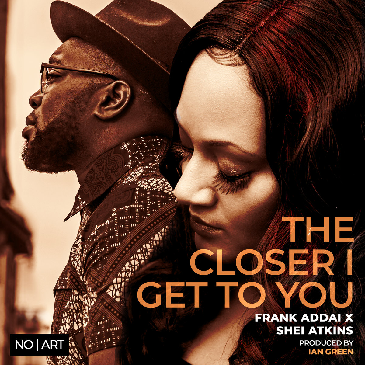 The Closer You Get Book