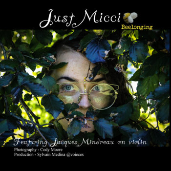 Beelonging by Just Micci
