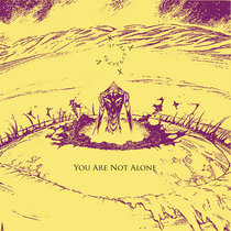 You Are Not Alone (Phase One) cover art