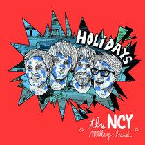 Holidays cover art