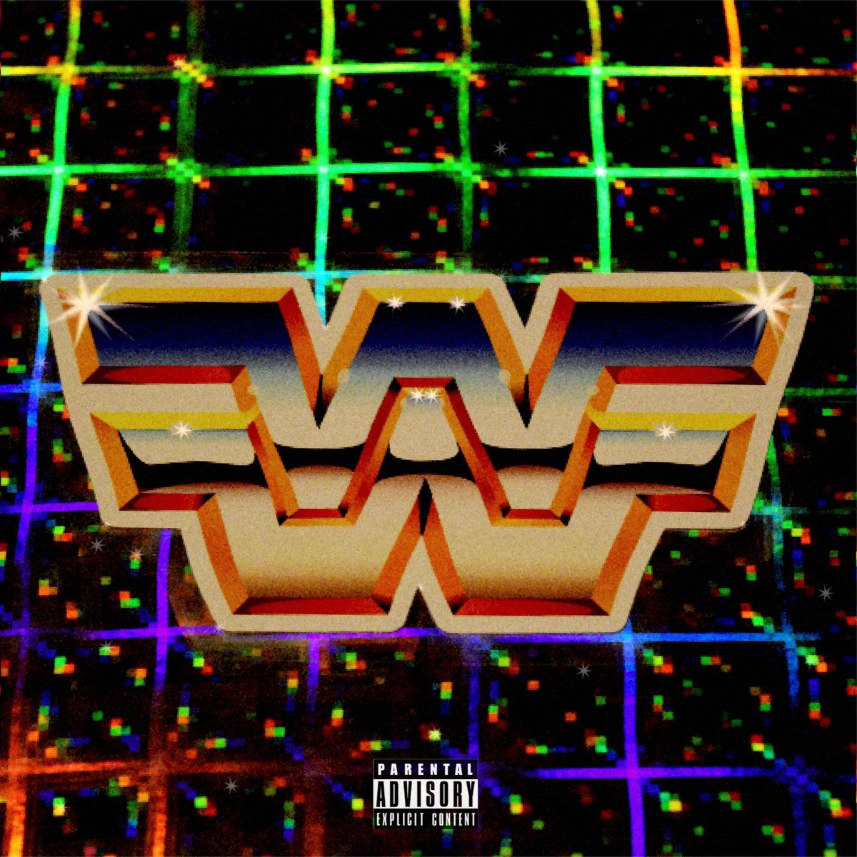 Wrestlingwave cover