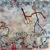 Toots Rambles Cover Art