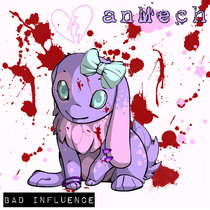 Bad Influence cover art