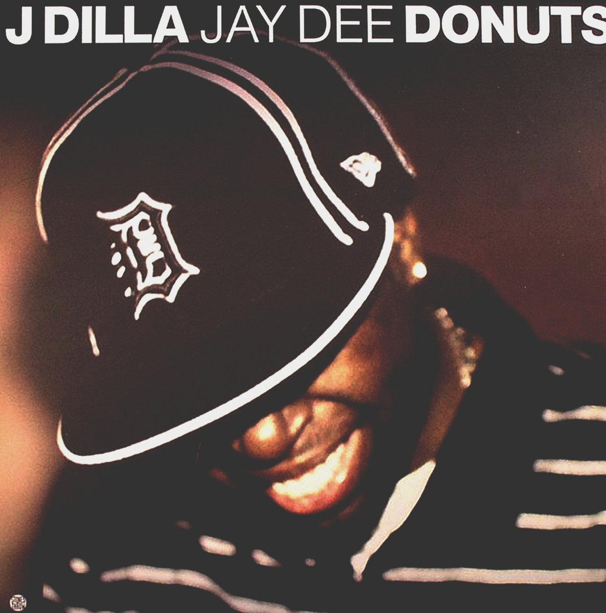 The Nodball Review: J Dilla (Jay Dee) – Donuts