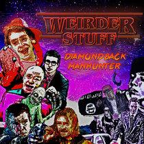 Weirder Stuff cover art