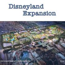 Disneyland Expansion cover art