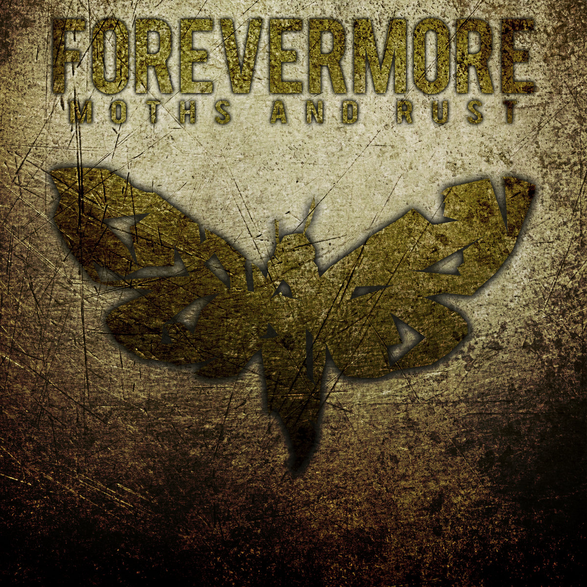 forevermore moths and rust