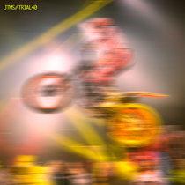 40 Trials cover art