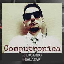 Computronica [EP] cover art