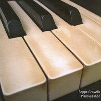Pianovagando cover art