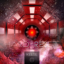 Hard Reset cover art