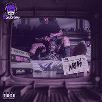 Noir [Chopped & Screwed] cover art