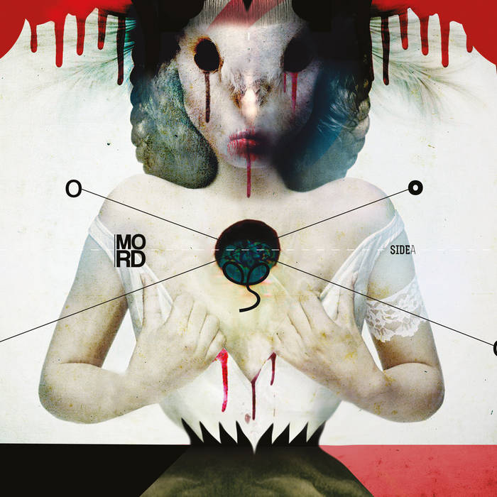 Misfit EP cover art