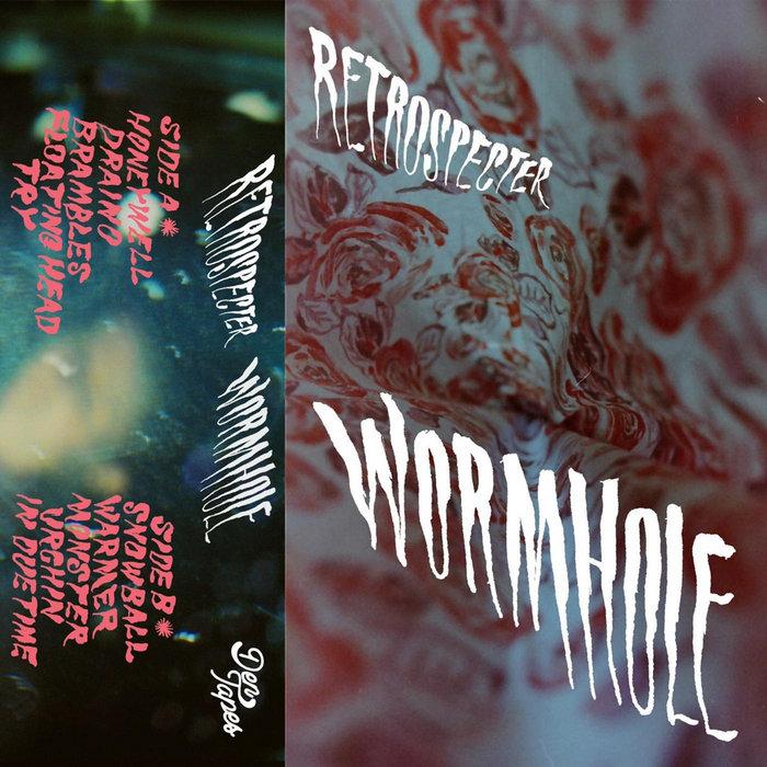Wormhole, by Retrospecter