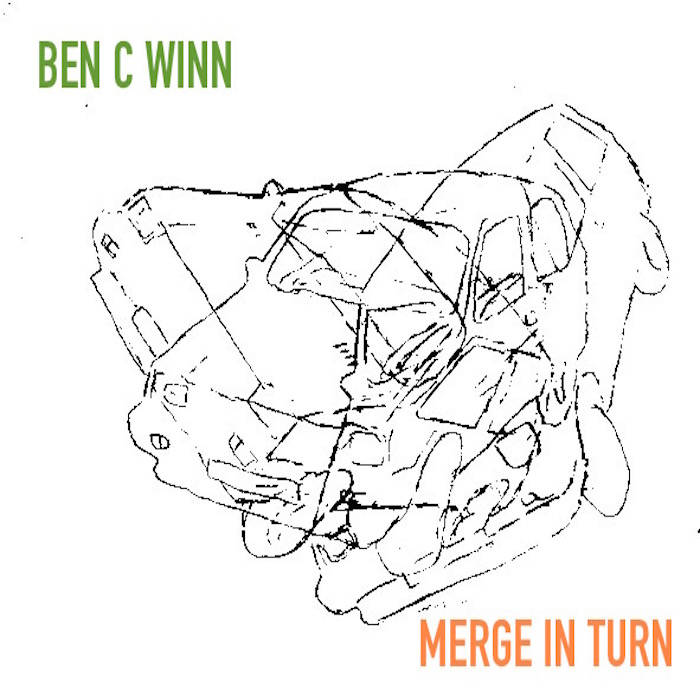 Ben C Winn – Merge In Turn