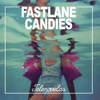 Telenovelas by Fastlane Candies