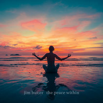 the peace within cover art
