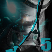 FIVEaLIVE - Issue 5 cover art