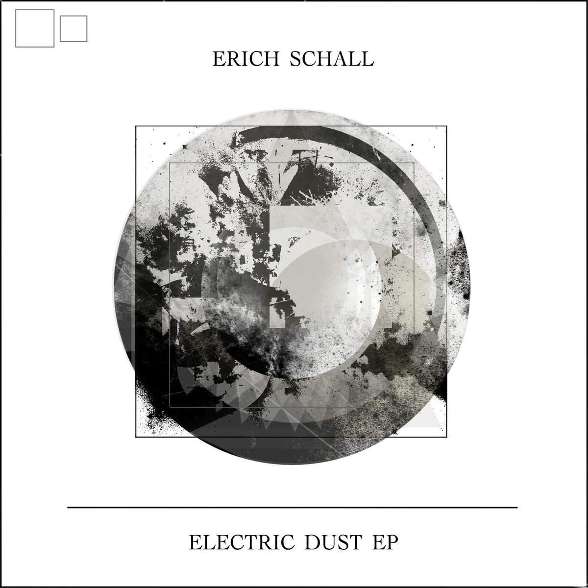 Erich Schall – Electric Dust EP