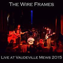 Live @ Vaudeville Mews 2015 cover art