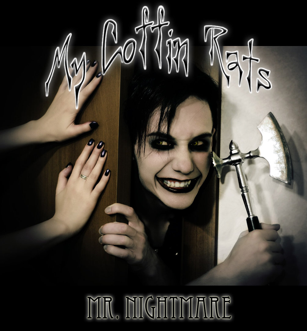 Mr Nightmare My Coffin Rats 5,316 likes · 3 talking about this. mr nightmare my coffin rats