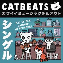 K.K. Slider Jammin' Afterhours (An Animal Crossing Tribute) cover art
