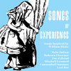 Songs of Experience Cover Art