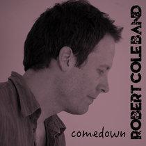 comedown cover art