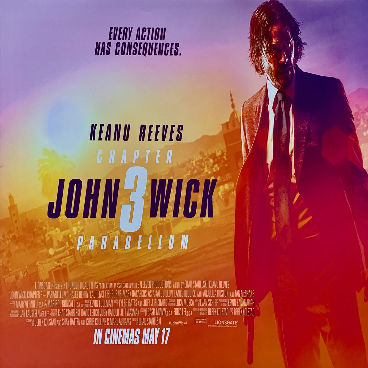 Watch John Wick Chapter 3 Parabellum 2019 Online Hd Full Movie Free Hd Fullmovie Online Free