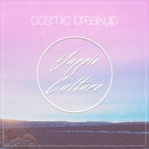 Cosmic Breakup EP cover art